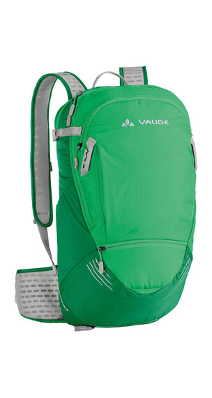 VAUDE Hyper 14+3 Backpack grasshopper